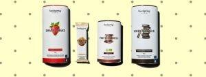 foodspring recensioni opinioni