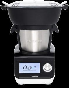 robot da cucina ikohs chefbot