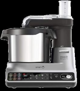robot da cucina kenwood kcook