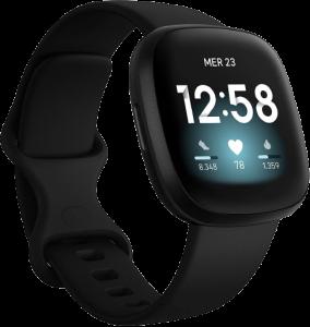 smartwatch fitbit versa3