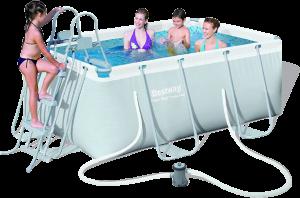 piscina Bestway Power Steel 56409