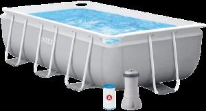 piscina fuori terra Intex 26784