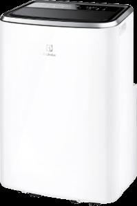 condizionatori portatili electrolux