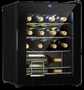 cantinetta frigo vino klarstein